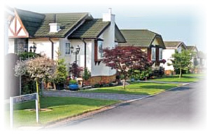Dodwell Residential Park Homes